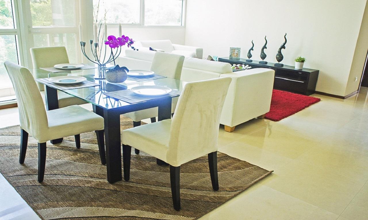 Rent dining room furniture lian huat rental