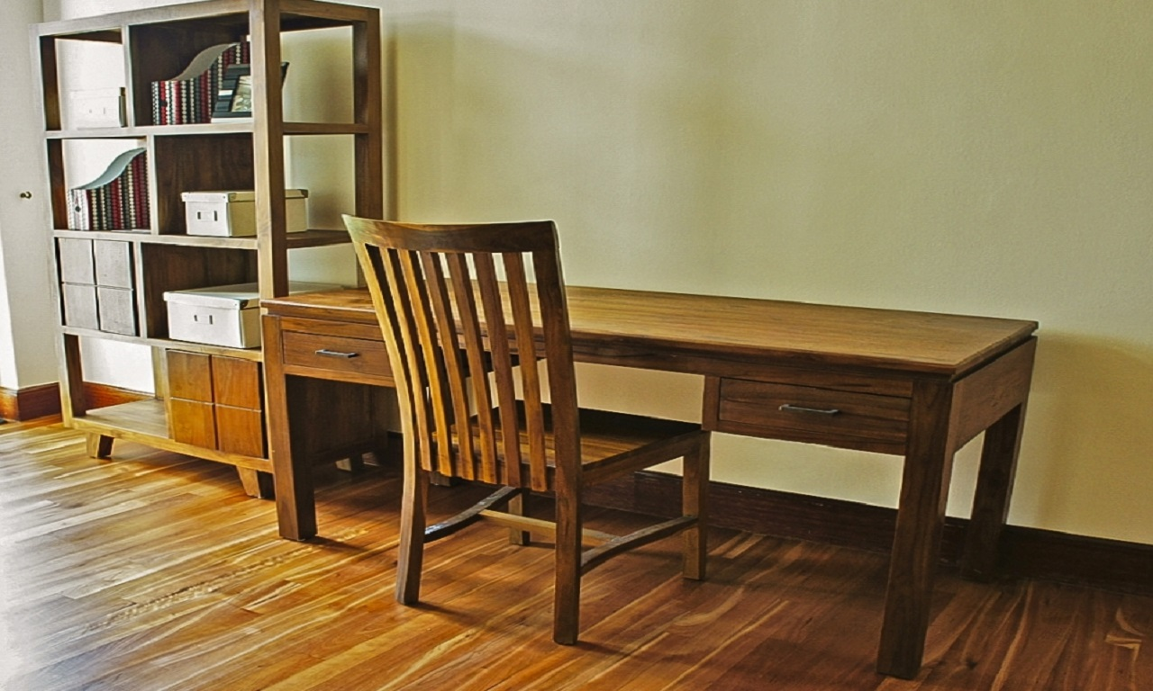 20160408 151557 0 Rent Singapore Residential Furniture Study Table Lian Huat Furniture Rental