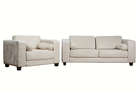 Sofa set quality fabric material