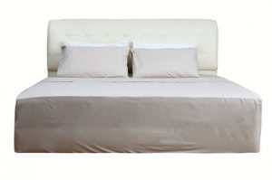 cushion head board for bed