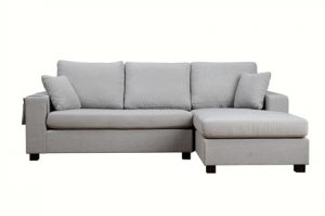 L shape sofa premium quality