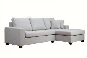 L shape sofa premium quality