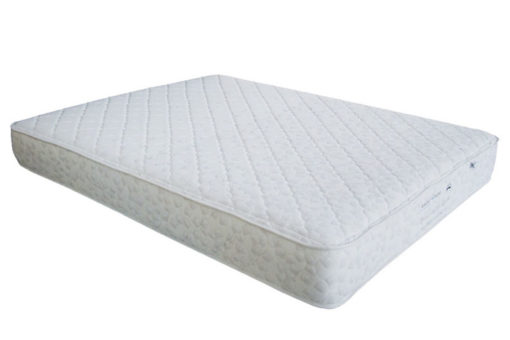 Firm mattress with spring quality