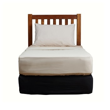Super-Single Size Bed