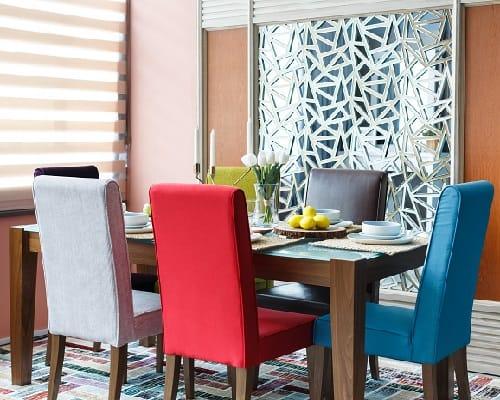 dining room sets for rent