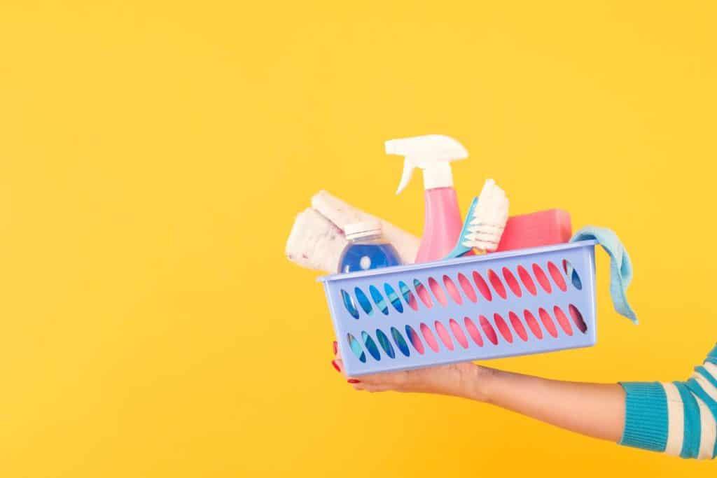 household bleach